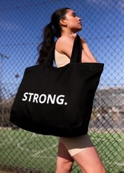 Torba STRONG. - BLACK